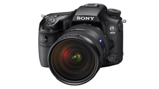 Sony A99 II Full-Frame SLT Camera With 42.4-Megapxiel Sensor Announced