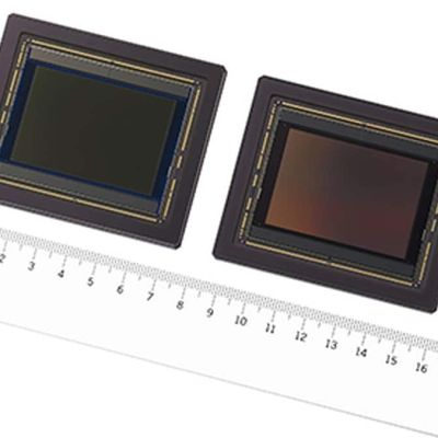 Sony Launches 'World's First' 127.68-Megapixel Image Sensor With Global Shutter