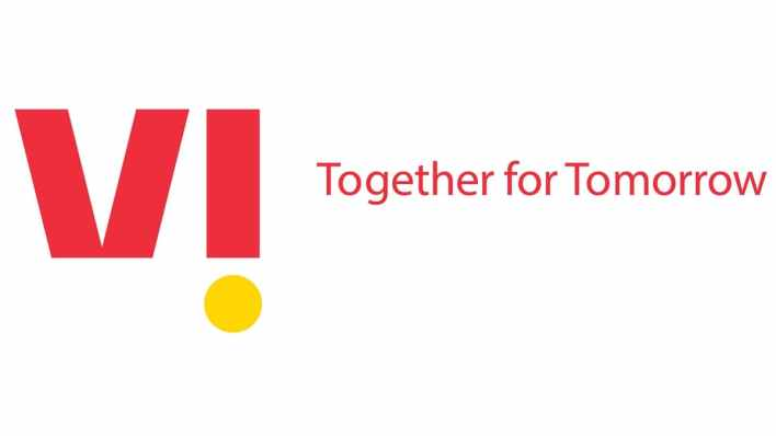 Vodafone Idea Is Now 'Vi', New Branding Revealed as Vodafone Idea Merger Integrates Completely