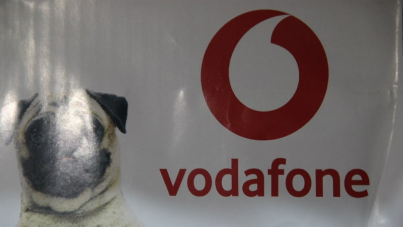 Vodafone Launches 2 Plans With 1GB Data Per Day for Select Customers