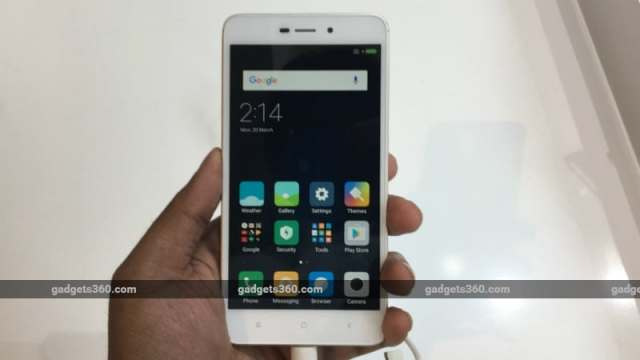 Xiaomi Redmi 4A 202217 142237 4088 Xiaomi Redmi 4A Price in India Specifications Variants