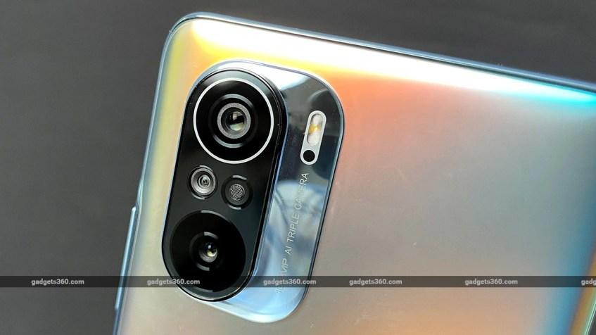 Xiaomi mi 11x pro camera module gadgets360 Mi 11X Pro Review