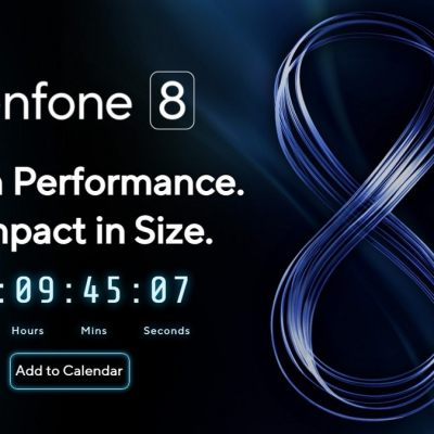 Asus ZenFone 8 Series to Launch Globally Today: How to Watch Livestream