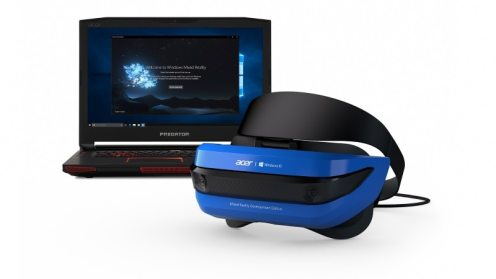 Microsoft to Start Shipping Windows Mixed Reality Development Kits in March