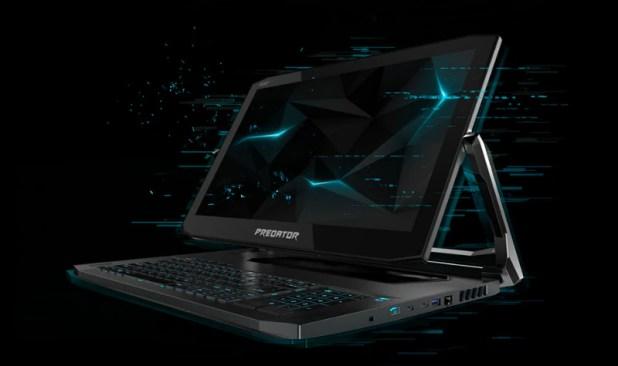 acer predator triton 900 Acer