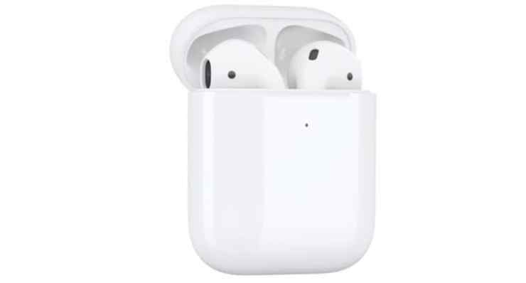 airpods stroughtonsmith AirPods
