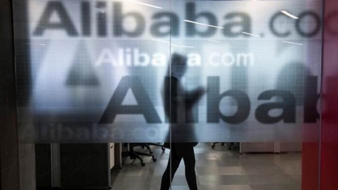 (Top Grocer) Alibaba Goes Offline With $2.9 Billion Stake in China's