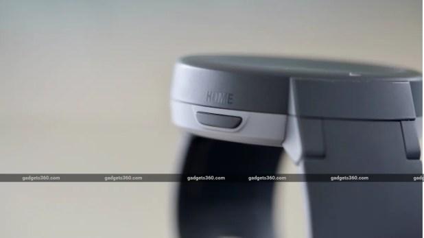 amazfit verge lite button gadgets 360 Amazfit Verge Lite