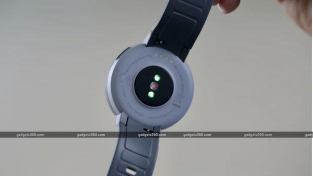 amazfit verge lite charger gadgets 360 Amazfit Verge Lite