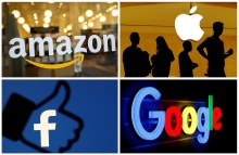 Big Tech Antitrust: How Google, Facebook, and Others Go Against U.S. Trials and Probes