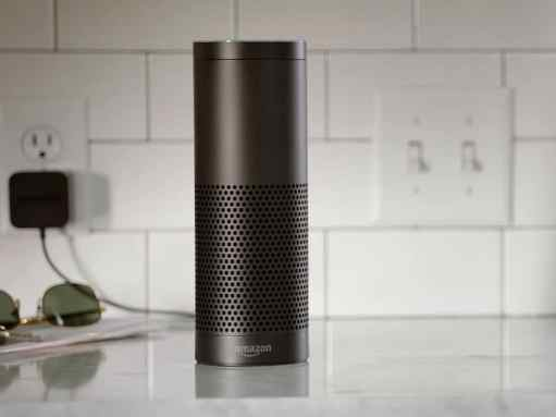 Amazon Makes 'Computer' a Wake Word for Alexa