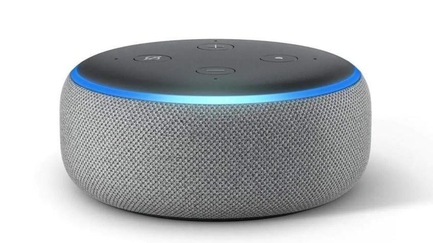 Amazon Echo Dot Leads Smart Speaker Sales in India in 2020: techARC