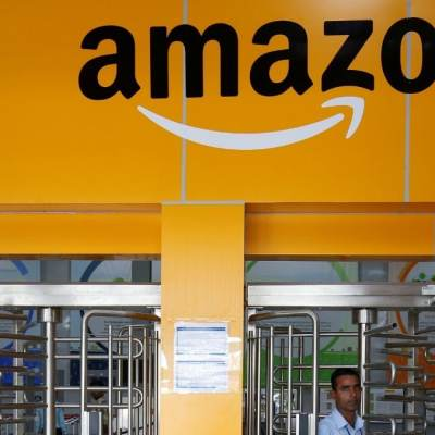 Amazon Delays Office Return Till January as COVID-19 Cases Surge