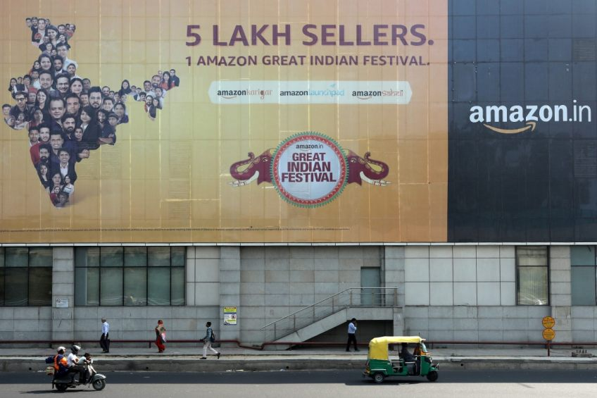 India's Draft E-Commerce Policy Calls for Equal Treatment of Sellers