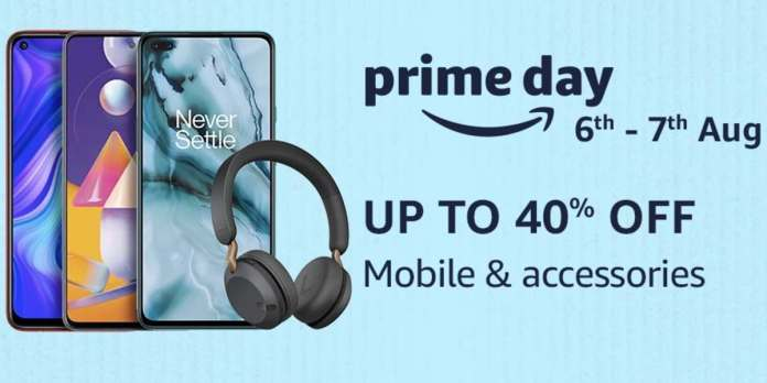 Amazon Prime Day 2020 Sale Offers on Mobile Phones Teased