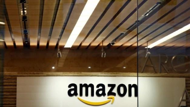 AMAZON CLAIMS RECORD BREAKING AUSTRALIA LAUNCH EARLIER