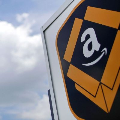 How Amazon Is Fighting Door to Door to Beat Mukesh Ambani's Reliance