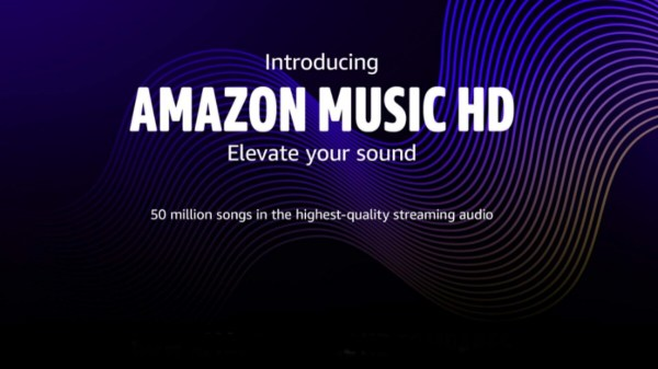 Amazon Music HD With Lossless Ultra HD Audio Quality Launched