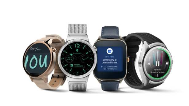 Android Wear 2.0, LG Watch Style, and Watch Sport Now Tipped to Launch on Wednesday