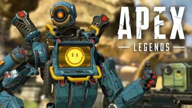 يضيف تصحيح Apex Legends عناصر عيد الحب لعيد الحب ، ويحل مشاكل الأداء 1