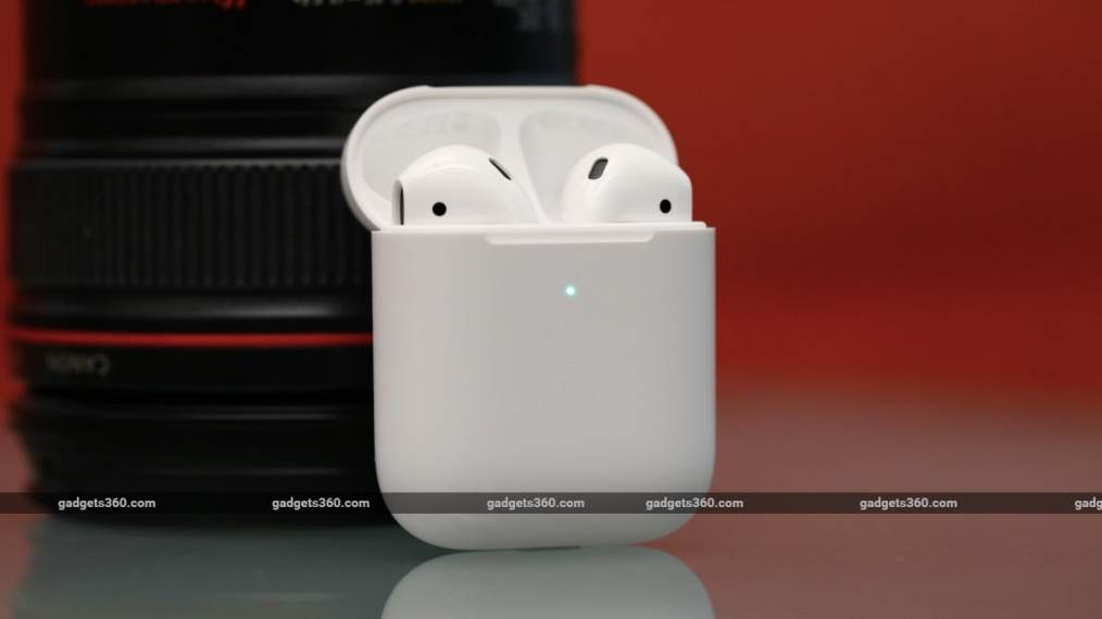 apple airpods 2 review main Apple AirPods