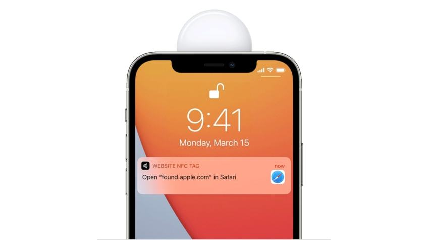 Apple AirTags Can Also Be Found Using Android Devices: Here's How