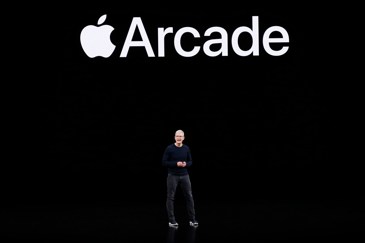 Apple Arcade Cancels Some Games Amidst Strategy Shift to Retain Subscribers: Report 105