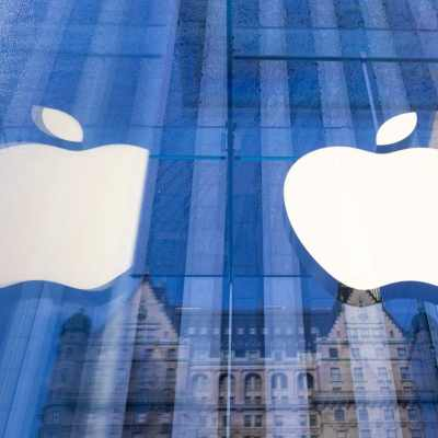 Apple's Plan for Cars: Using iPhone to Control A/C, Seats, Radio, and More