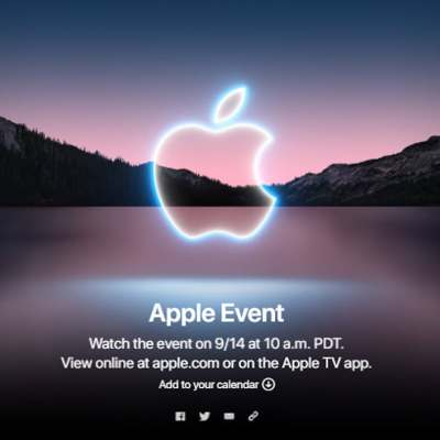 iPhone 13 Launch: Live Updates From Apple's California Streaming Event