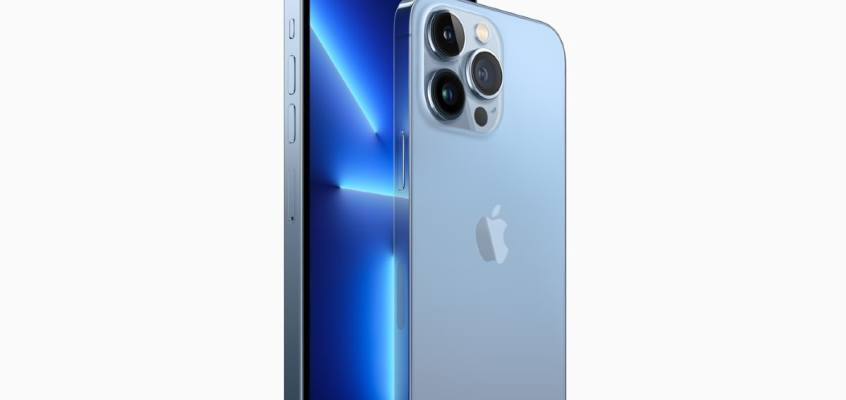 iPhone 13 Pro Offers 55 Percent Better GPU Performance Over iPhone 12 Pro