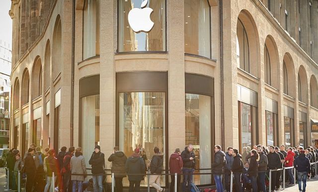 Apple Says Developers Earned Over $70 Billion Since App Store's Launch