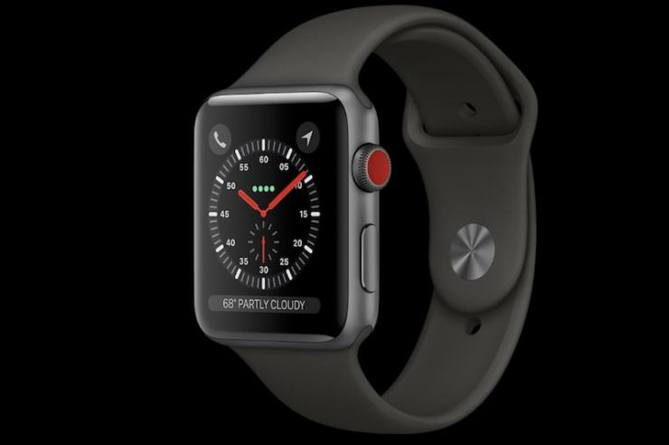 apple watch lte stroughtonsmith Apple Watch
