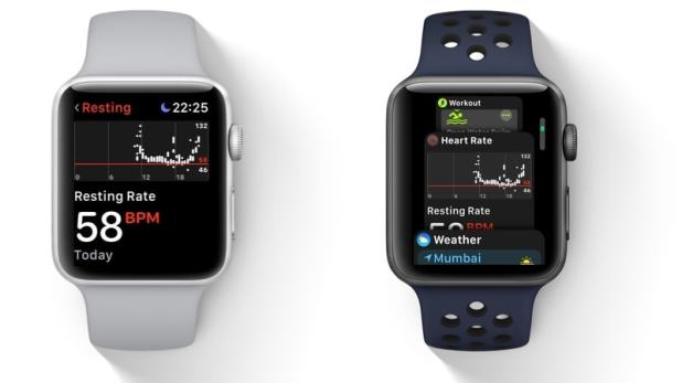 Apple Releases watchOS 5.0.1 With Fixes for Activity Rings: How to Download