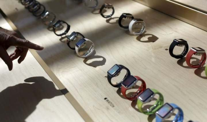Apple Watch Sees Drop in Market Share Despite Wearables Market Growth: IDC