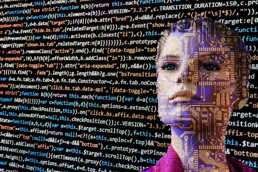 Can AI Replace Lawyers? Researchers Say Software Could Make It Possible