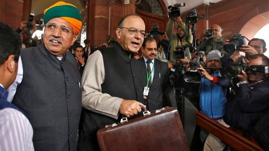 Budget 2017 Key Highlights: BHIM App, IRCTC Service Charge, BharatNet, and More
