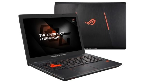 Image result for asus rog strix gl553