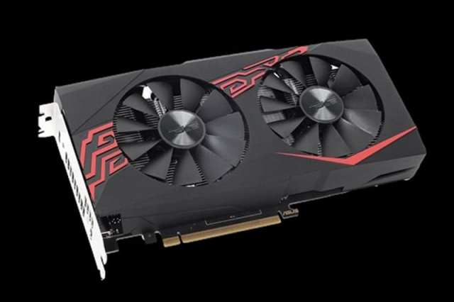 Nvidia GPUs Tuned for Cryptocurrency Mining Appear Online; AMD Partners Also Readying Modified Graphics Cards