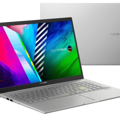 Asus Vivobook 15 OLED Laptop Launched in India: All You Need to Know