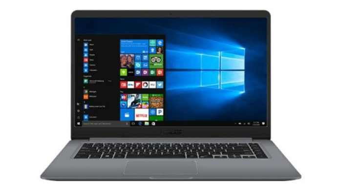 Asus Vivobook 15 X510 With 15.6-Inch NanoEdge Display, Intel Optane Memory Launched in India at Rs. 45,990