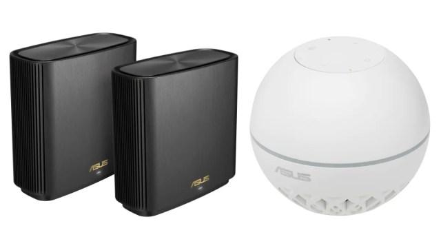 asus wifi routers main ZenWifi