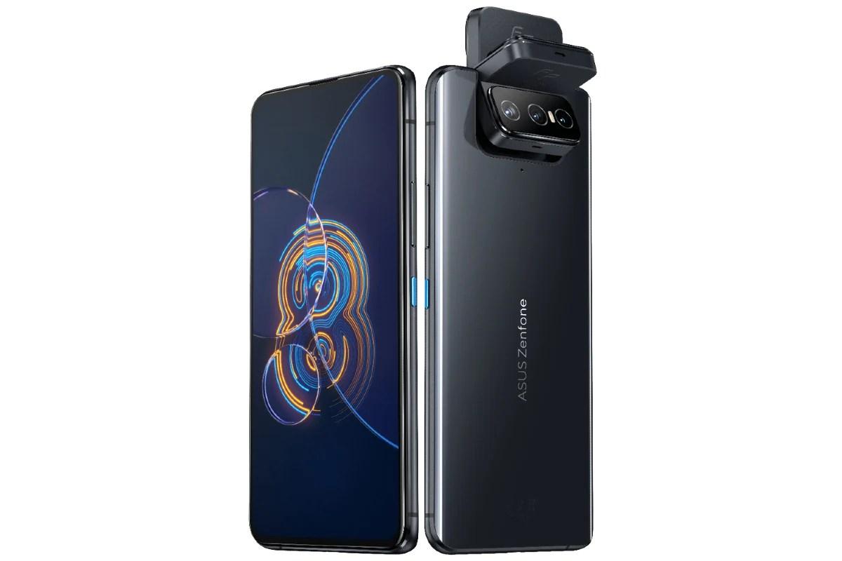 64MP रोटेटिंग कैमरा के साथ Asus ZenFone 8 Flip लॉन्च, जानें कीमत और अन्य खासियतें