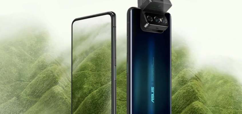Asus ZenFone 8 Mini Specifications Tipped by Alleged Geekbench Listing