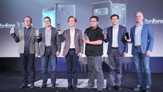Asus ZenFone 4 Smartphone Series to Launch in May: Report
