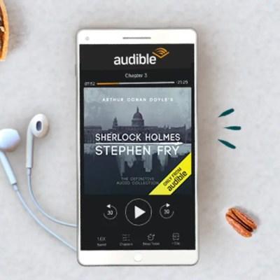 Amazon Echo, Fire TV, Alexa Users Get Free Sleep Series From Audible