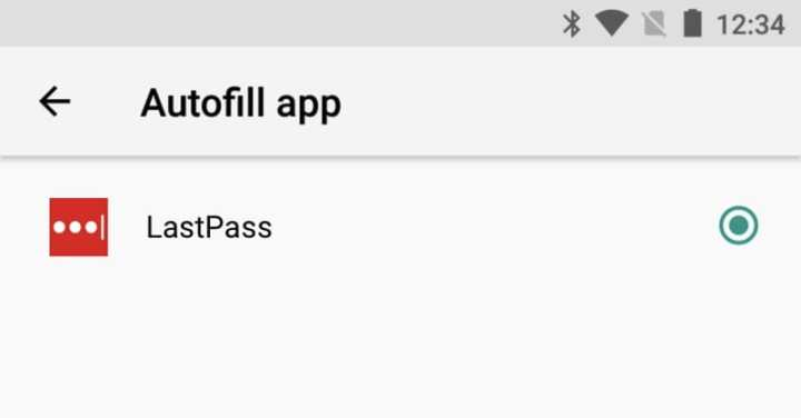LastPass to Support Android O's Autofill API, Promises Improved Functionality