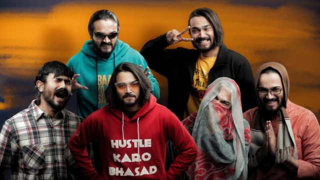 Bhuvan Bam: From India's Beloved YouTube Comedian to a Davos ...