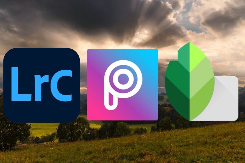 Best Photo Editor Apps for Android Users