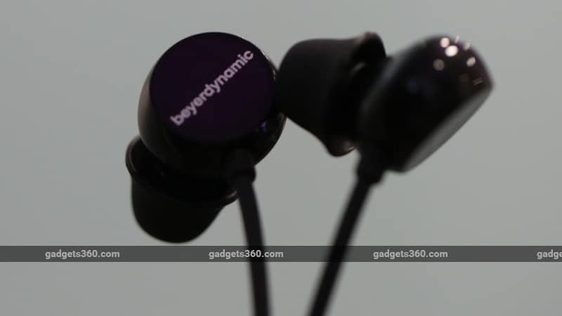 beyerdynamic beat byrd review logo Beyerdynamic  Headphones