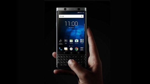 BlackBerry KEYone, the 'Last Smartphone Designed by BlackBerry', Launched at MWC 2017 for $549
